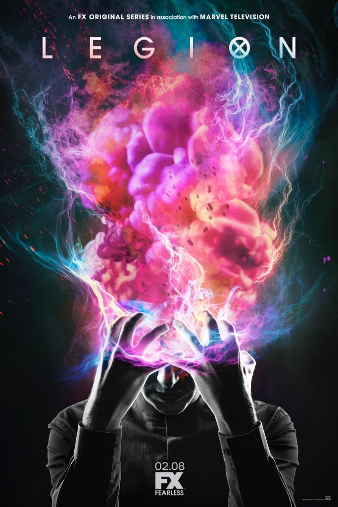 Кто такой Легион и почему он считается одним из сильнейших мутантов  | Канобу - Изображение 12791