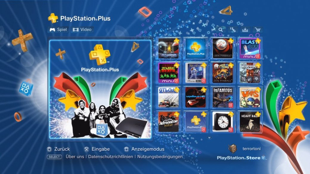 На PS Plus подписались более половины обладателей PS4 | Канобу - Изображение 1377