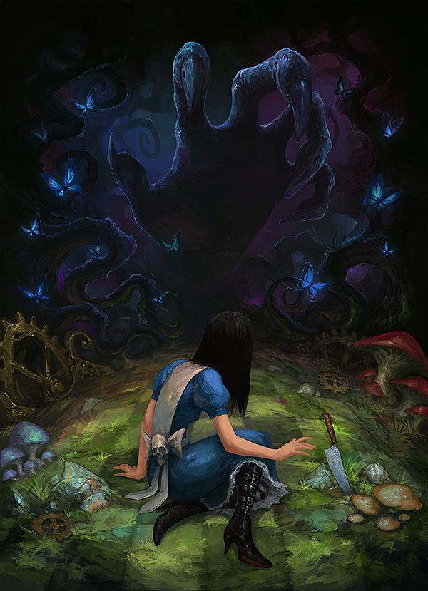 Фан-арты недели. «Война Бесконечности», God ofWar, Дэдпул, Life IsStrange иStarCraft2   Канобу - Изображение 1672