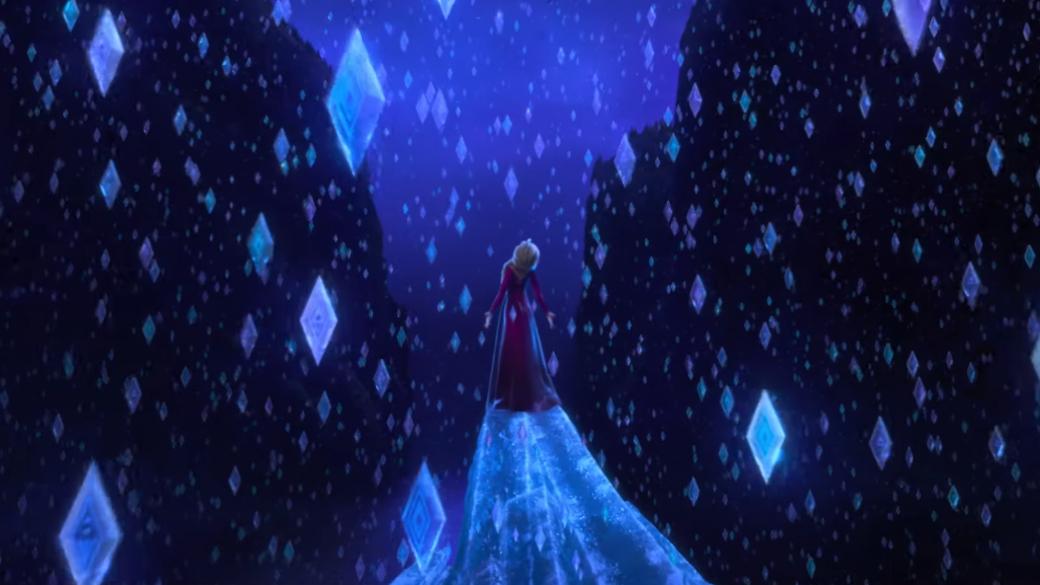 Вышел трейлер «Холодного сердца 2». Анну и Эльзу ждет новое приключение! | Канобу - Изображение 999