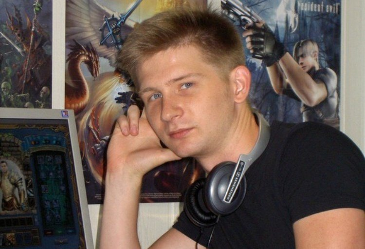 Судьи #GamesJamKanobu: Александр Язынин (Katauri Interactive) | Канобу
