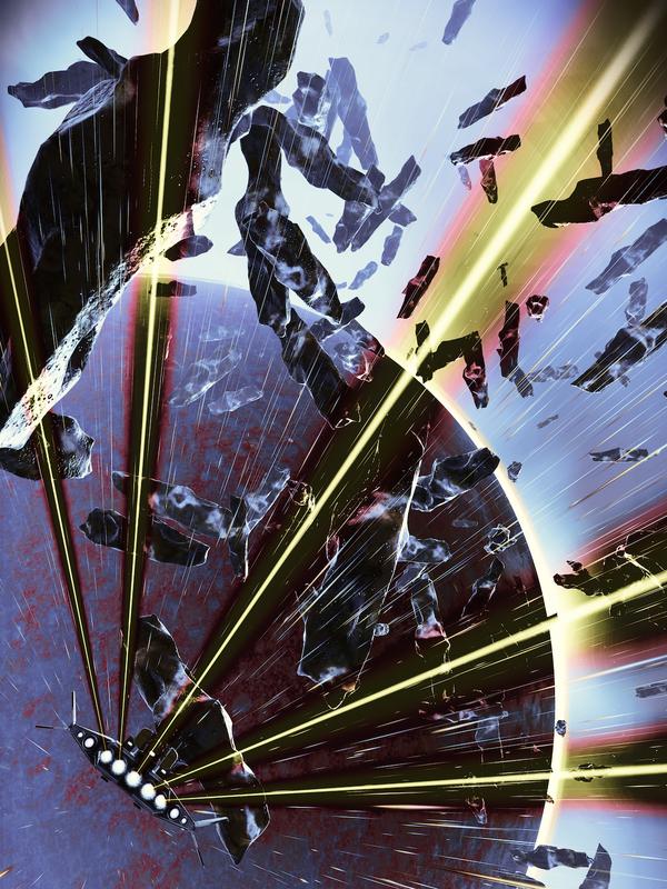 Коллекция потрясающих скриншотов NoMan's Sky, созданных вфоторежиме   Канобу - Изображение 23