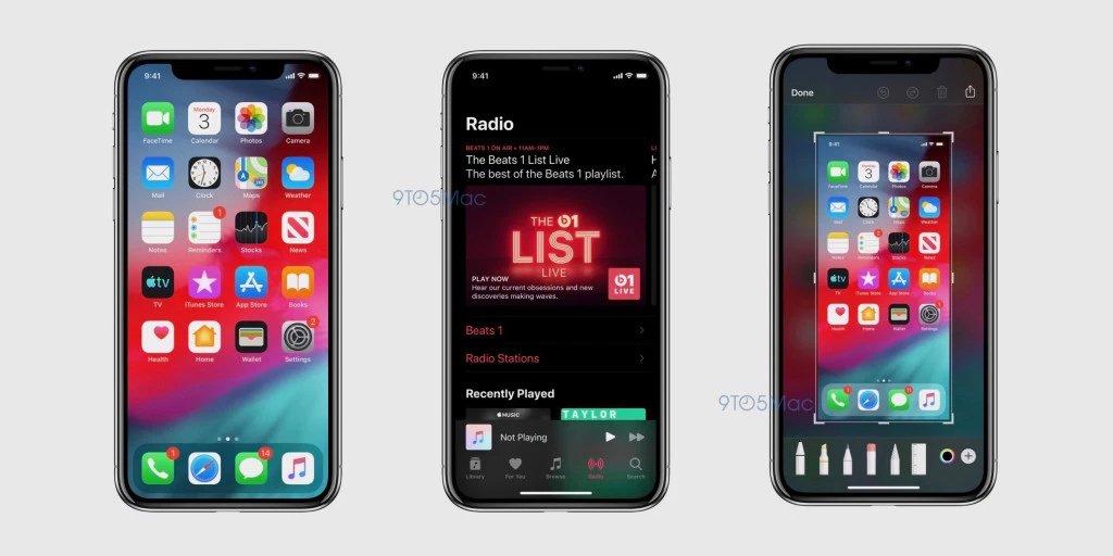 iOS13: опубликованы реальные скриншоты новой операционной системы Apple | Канобу - Изображение 4871