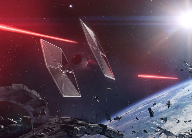Испортилили все лутбоксы? Первые оценки Star Wars Battlefront II | Канобу - Изображение 1