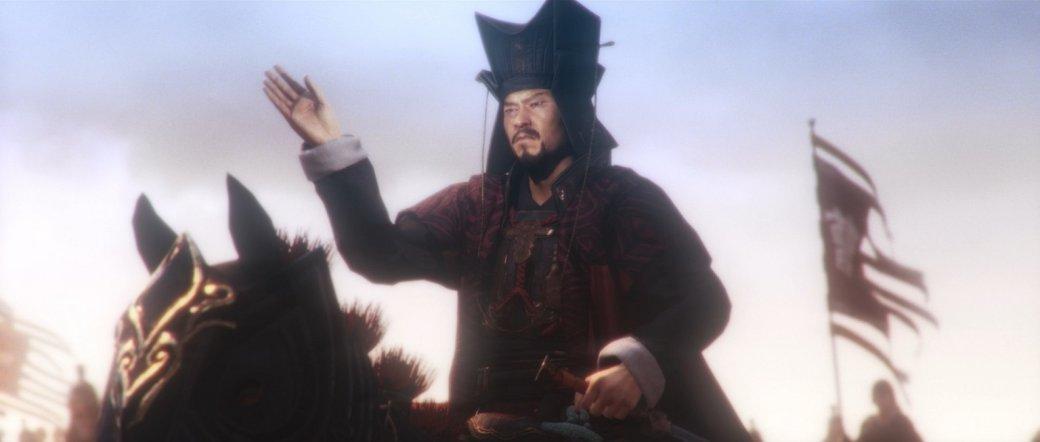 Гайд. Как играть ивыигрывать вTotal War: Three Kingdoms— советы для новичков | Канобу - Изображение 7750