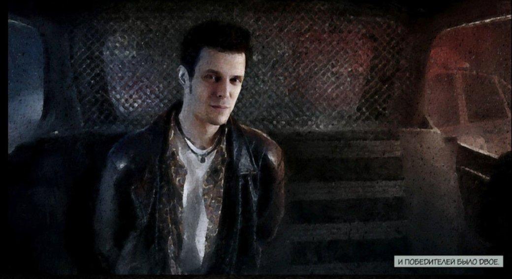 Во что превратилась Max Payne — сравниваем первую и третью части серии | Канобу - Изображение 1