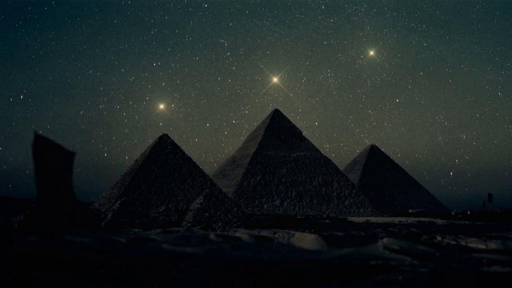 «Вечная жизнь смерти»— научная фантастика нового поколения, которая точно запомнится | Канобу - Изображение 5