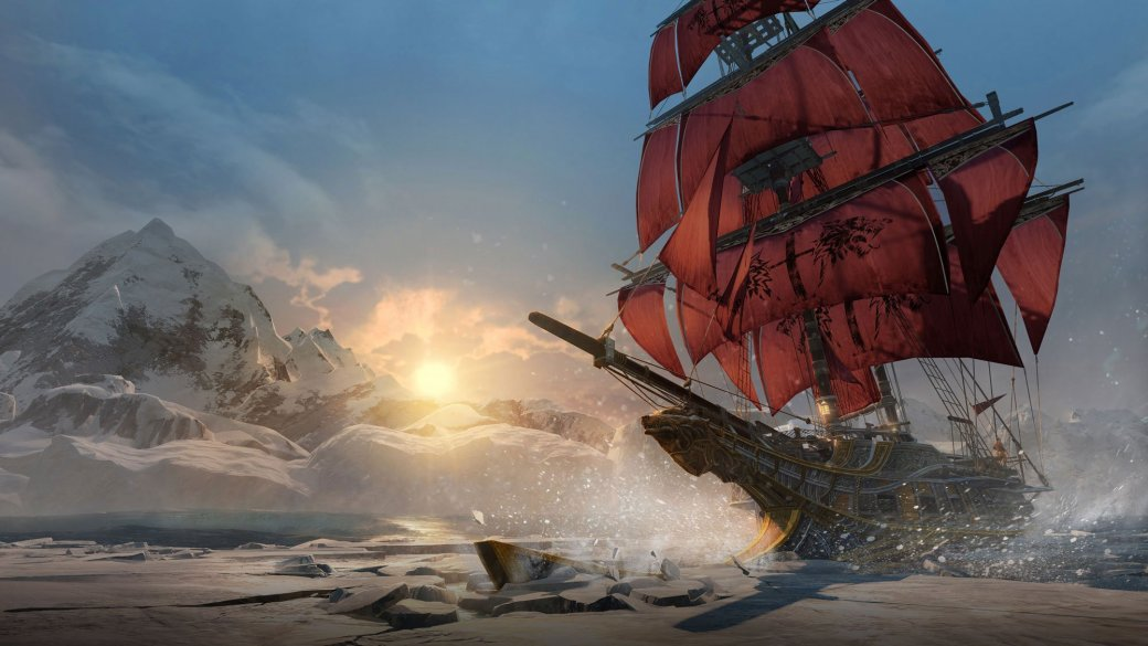 Assassin's Creed Rogue. Зло у порога   Канобу - Изображение 3