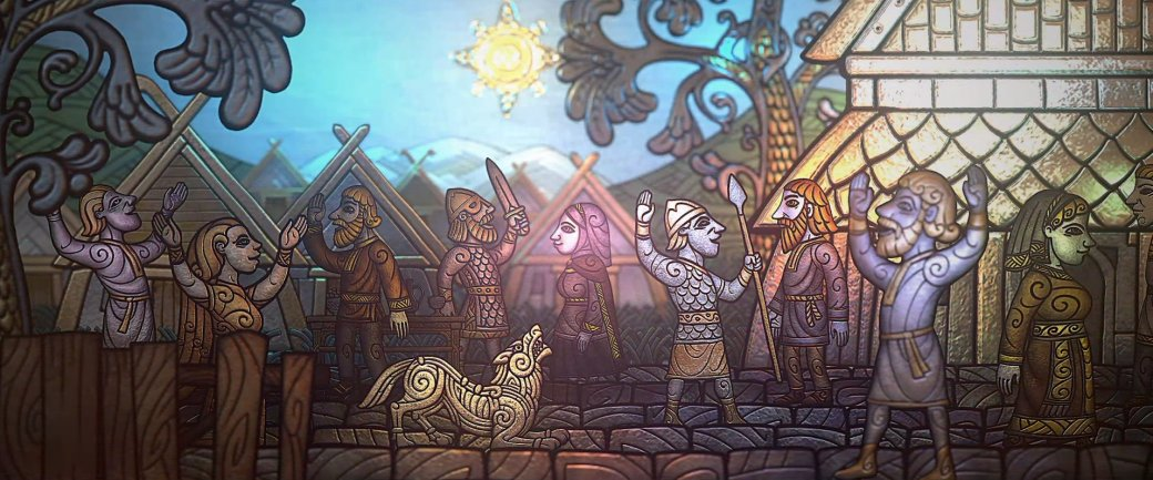 Контекст. Англия IX века в Total War Saga: Thrones of Britannia, игре про победы Альфреда Великого | Канобу - Изображение 2