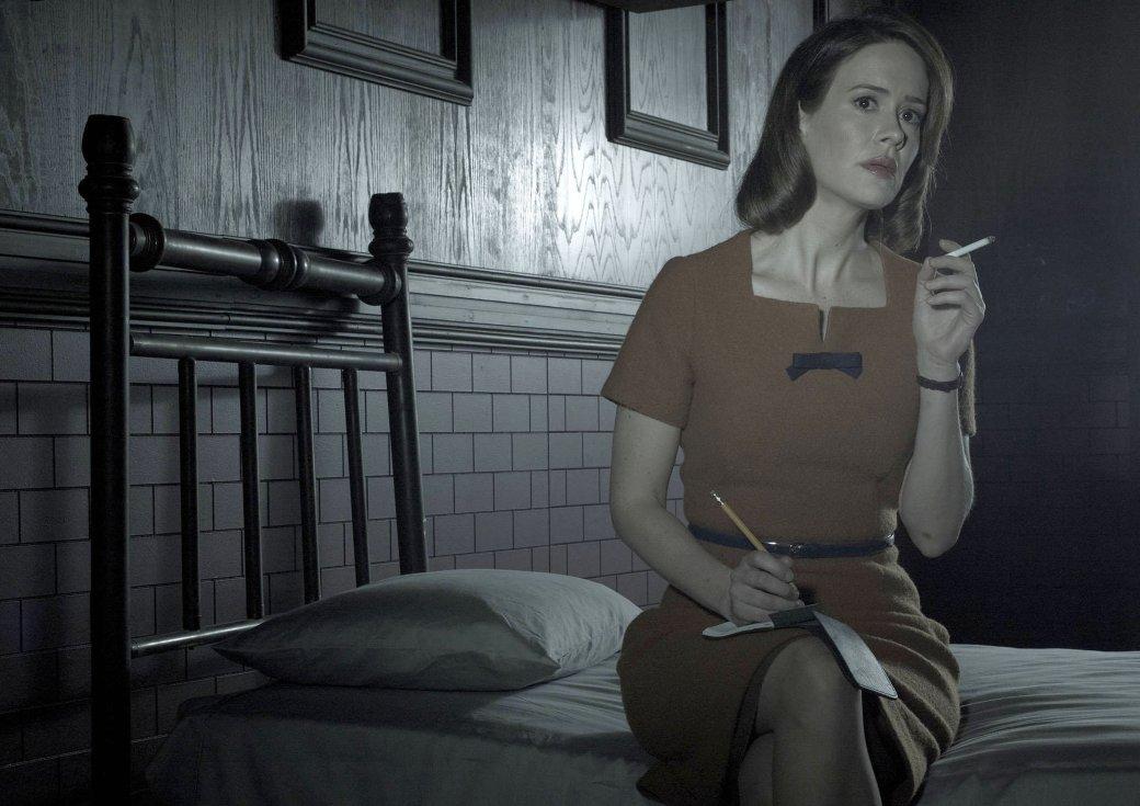 Сериал Американская история ужасов (American Horror Story) - сюжет, актеры и роли, спойлеры | Канобу - Изображение 3
