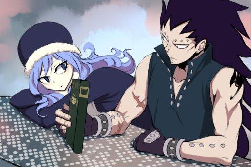 Список персонажей RPG поFairy Tail пополнился двумя известными персонажами аниме