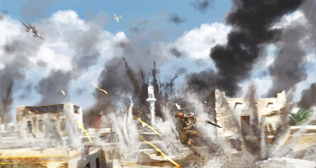 Третья Sniper Elite выстрелит в июне  | Канобу - Изображение 10335