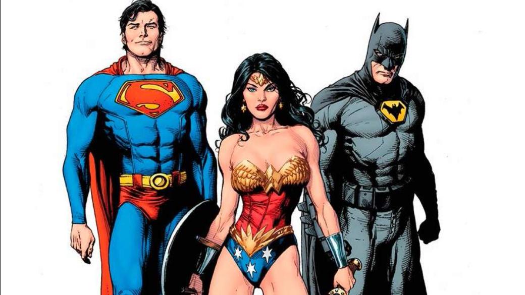 Бэтмен-неудачник, Супермен-новичок иЧудо-женщина-феминистка. Рассказываем, что такое «DCЗемля-1». - Изображение 1