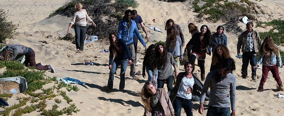 У«Бойтесь ходячих мертвецов» третий сезон. Почему этоеще существует? | Канобу - Изображение 7477