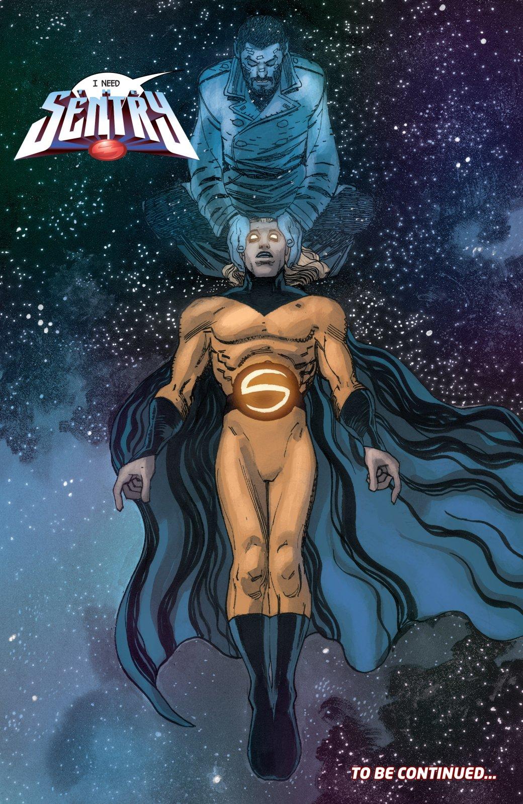 Издательство Marvel вернуло вкомиксы своего самого сильного супергероя. - Изображение 3