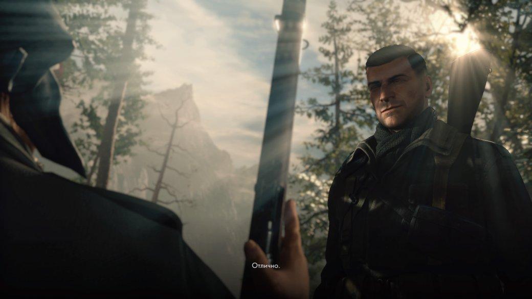 Рецензия на Sniper Elite 4 | Канобу - Изображение 3