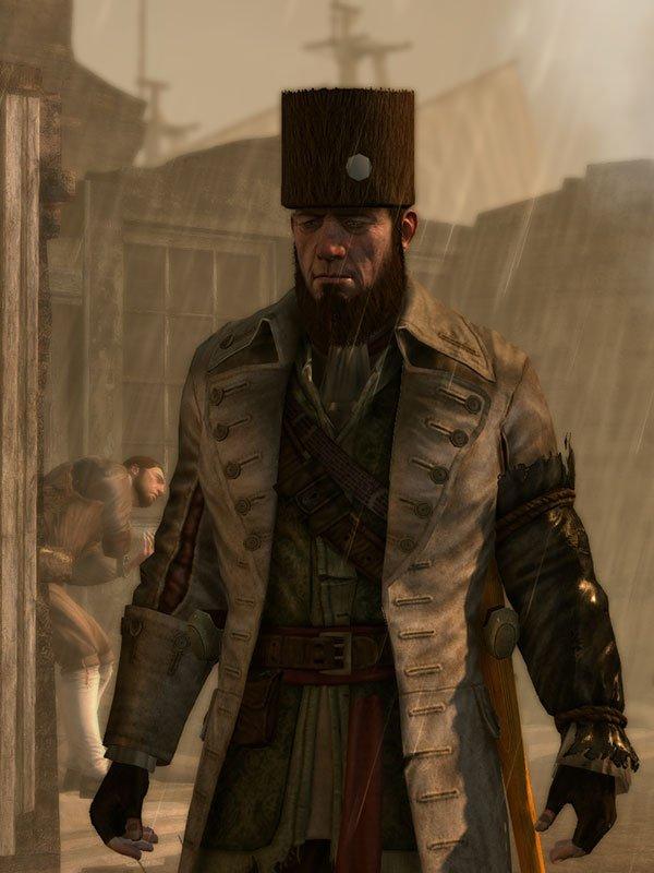 «Убийцы» серии Assassin's Creed | Канобу - Изображение 38