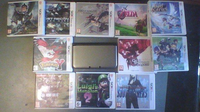 PS Vita и 3DS - эксперимент завершен.   Канобу - Изображение 4
