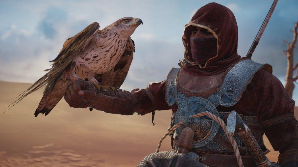 Вработе. Живые впечатления отAssassin's Creed: Origins | Канобу - Изображение 4801