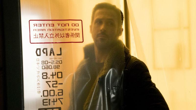 Бегущий по лезвию 2049 (фильм 2017) - обзоры главных и лучших фильмов 2017 | Канобу - Изображение 9837