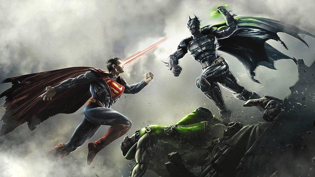 10 вещей, позволяющих Бэтмену победить Супермена | Канобу - Изображение 4