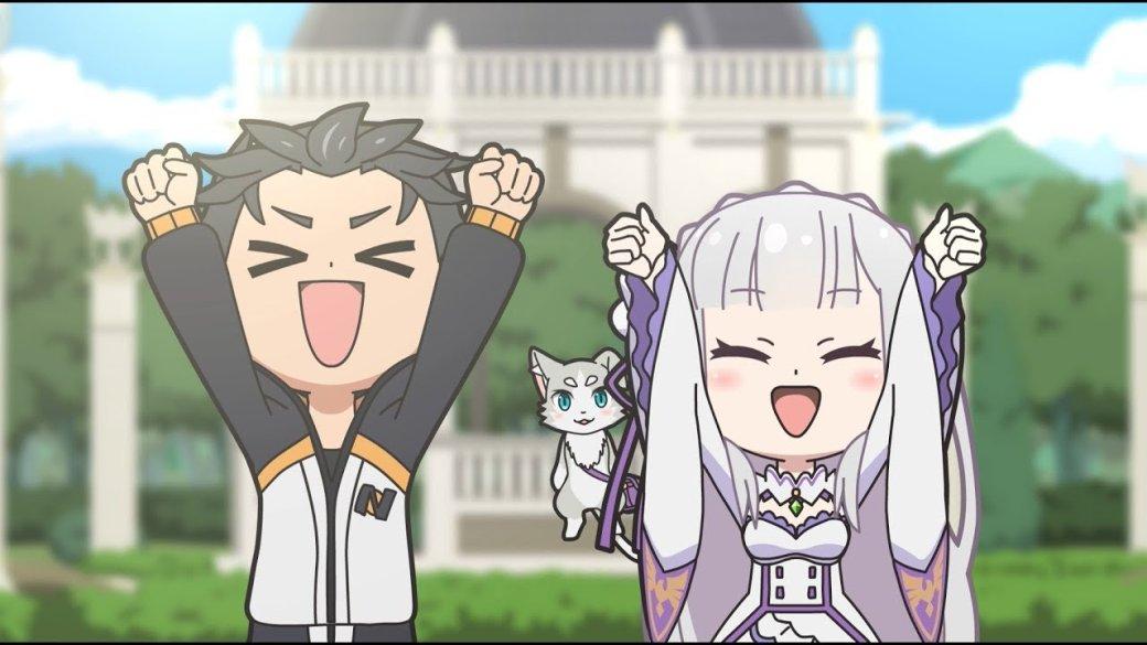 One Punch Man идругие главные аниме-сериалы весеннего сезона 2019 | Канобу - Изображение 8248