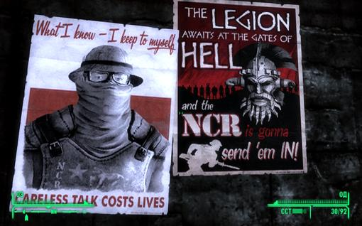 Fallout: New Vegas. Прохождение - пешком по пустошам Мохаве | Канобу - Изображение 7414