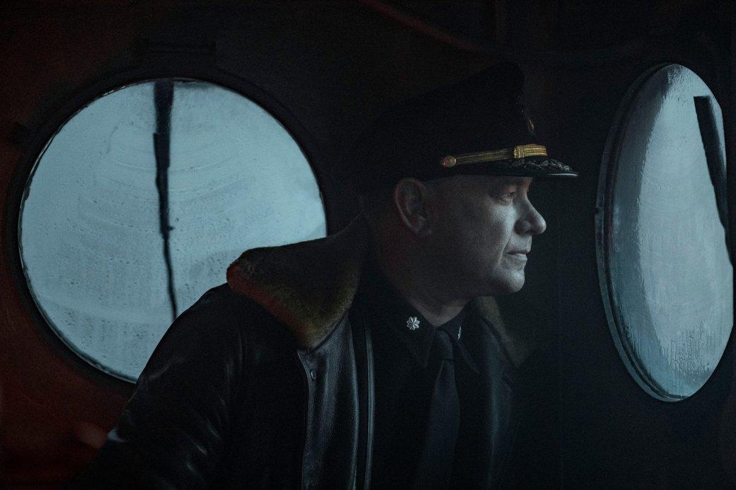 Рецензия на фильм «Грейхаунд». Том Хэнкс играет в морской бой | Канобу - Изображение 3194
