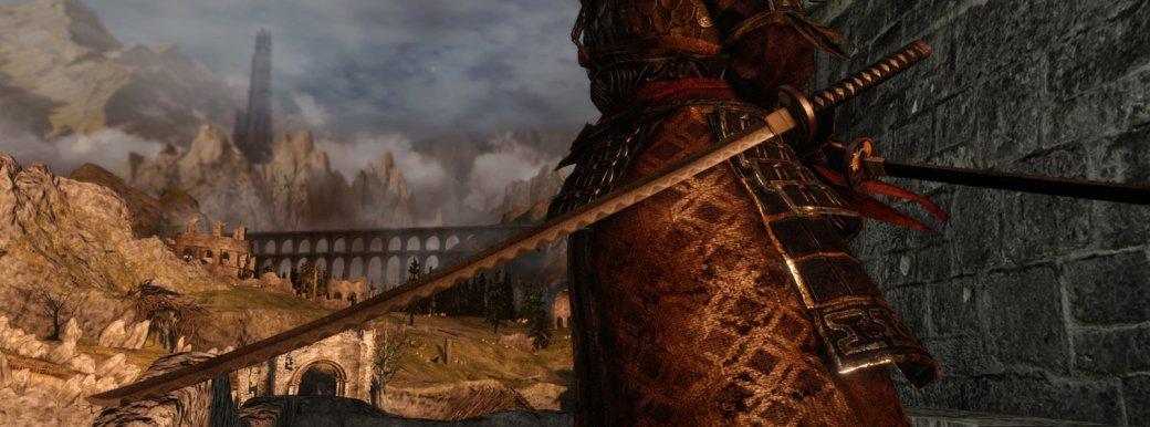 Самое крутое оружие в играх - список мощного и необычного вооружения в видеоиграх | Канобу - Изображение 8