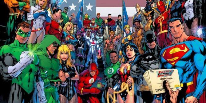 8 теорий о том, как Хранители станут частью вселенной DC Rebirth | Канобу - Изображение 12990