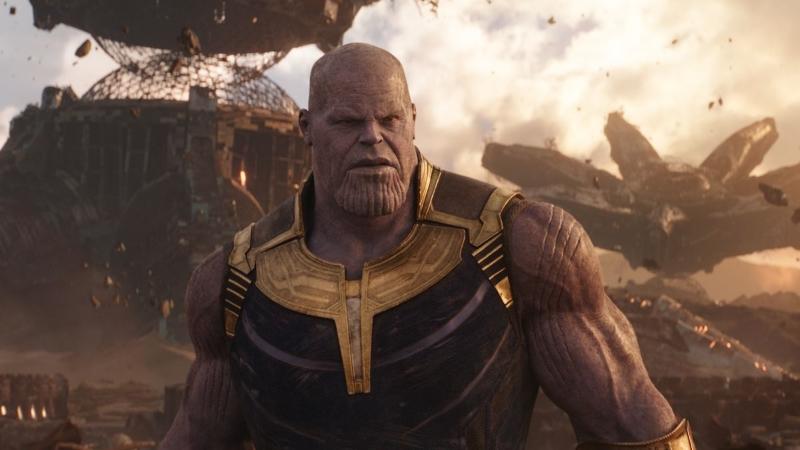О нет! Танос в«Войне Бесконечности» убил иживотных тоже. - Изображение 1