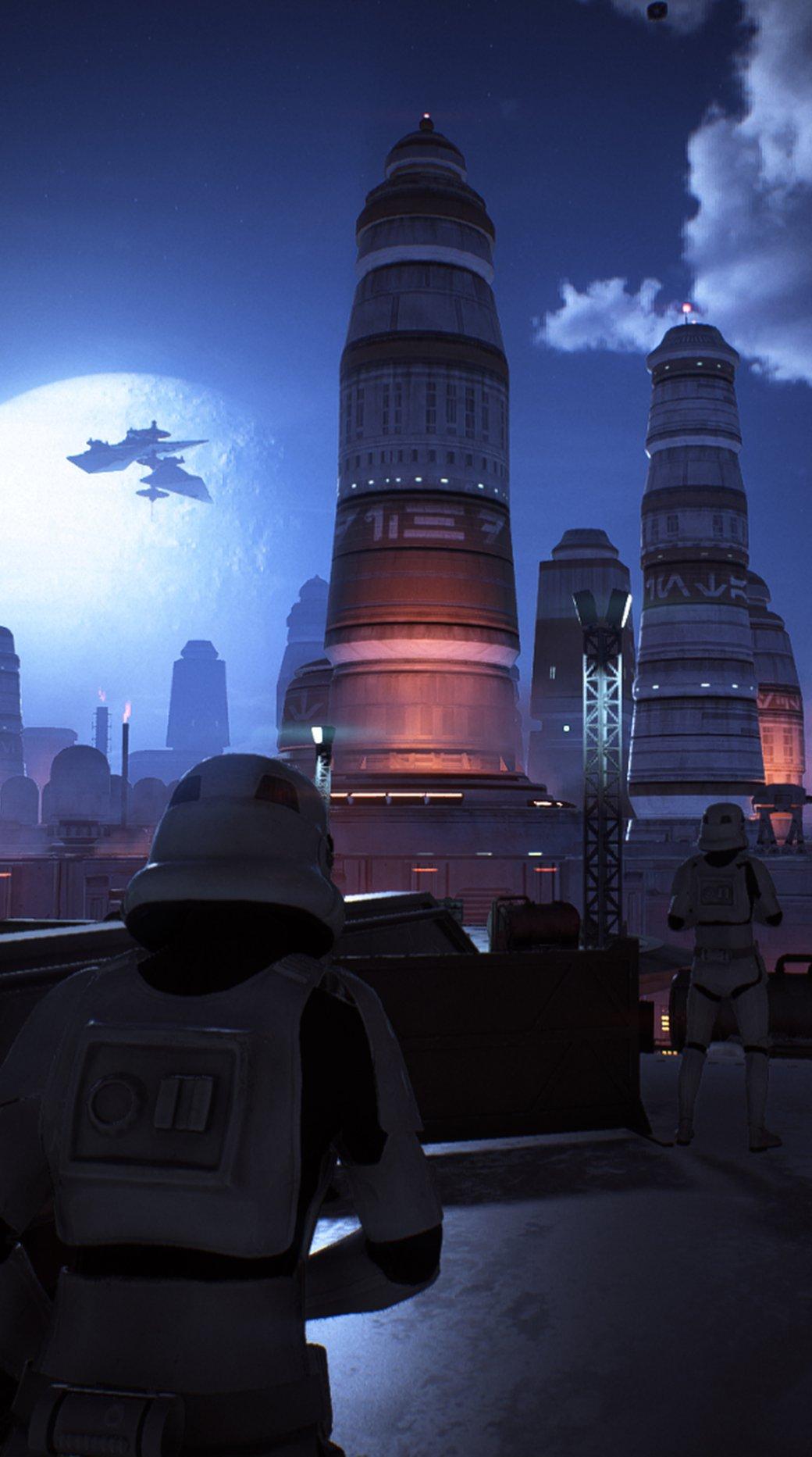 Рецензия на Star Wars Battlefront II (2017) | Канобу - Изображение 3