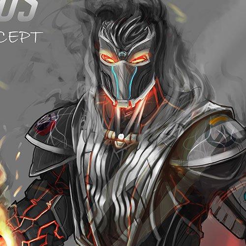 Герои Overwatch нашей мечты | Канобу - Изображение 26