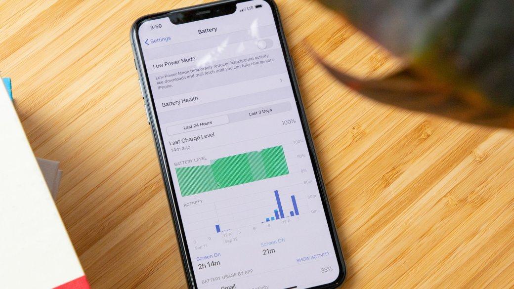 Появились первые обзоры iPhone 11: что журналисты говорят оновых флагманах Apple | Канобу - Изображение 8594