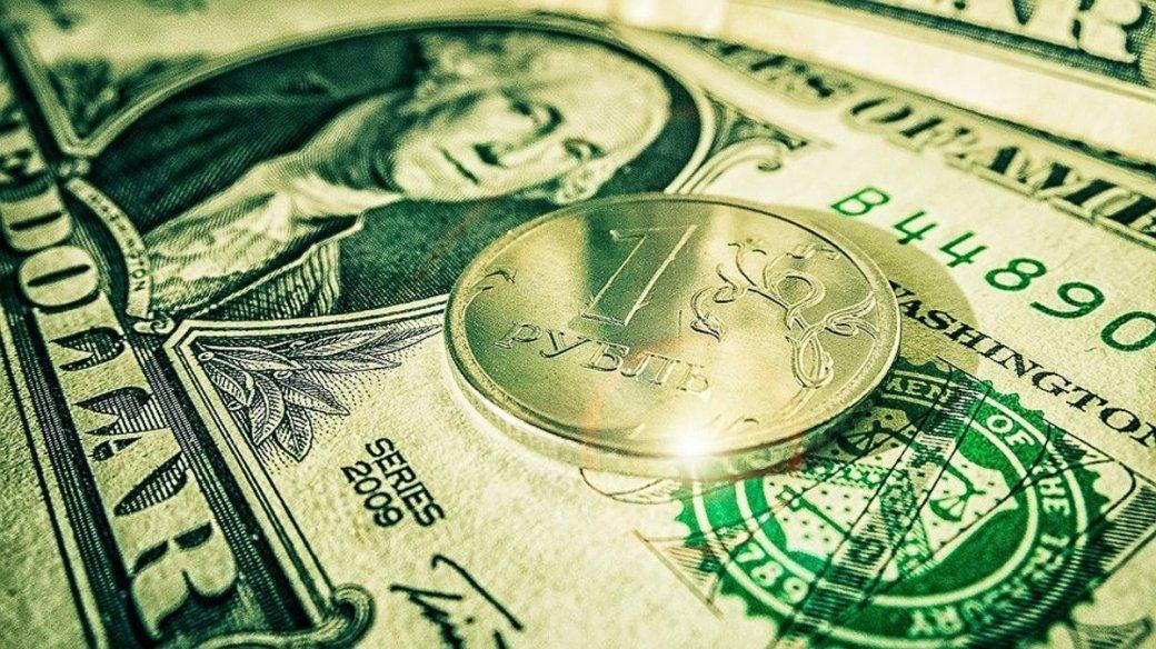 Торговые сети оповестили оповышении закупочных цен натехнику до10% из-за падения курса рубля. - Изображение 1