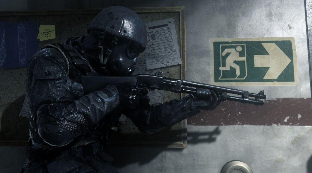 Call of Duty: Modern Warfare Remastered. Мнение о сюжетной кампании | Канобу - Изображение 12622