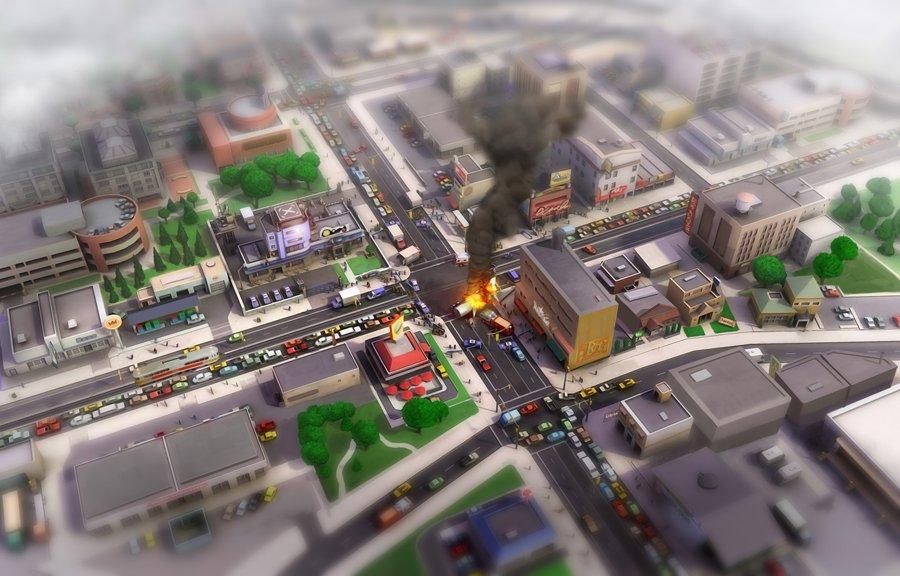 EA Showcase: впечатления от SimCity | Канобу - Изображение 2