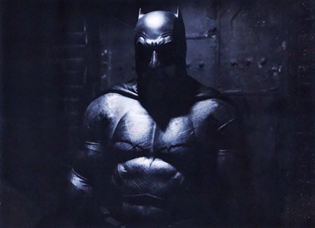 47 неудобных вопросов кфильму «Лига справедливости» | Канобу - Изображение 15