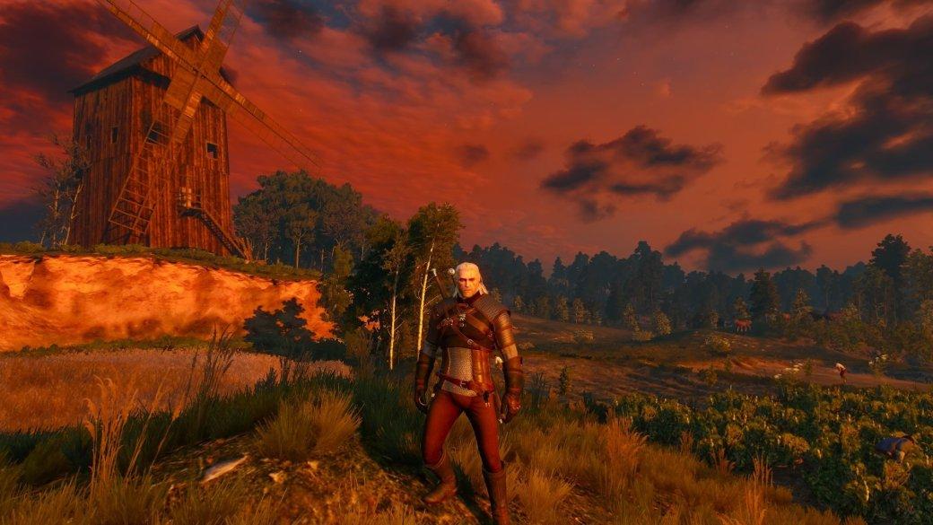 Рецензия на The Witcher 3: Wild Hunt | Канобу - Изображение 9183