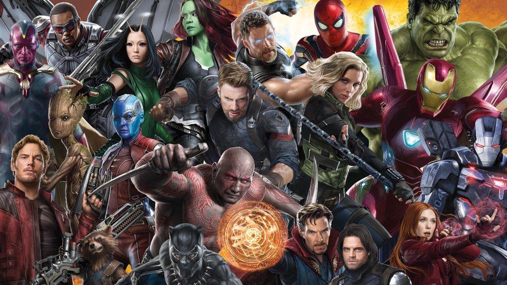 Согласно новой фанатской теории, победить Таноса в«Мстителях 4» поможет обычный человек | Канобу - Изображение 207