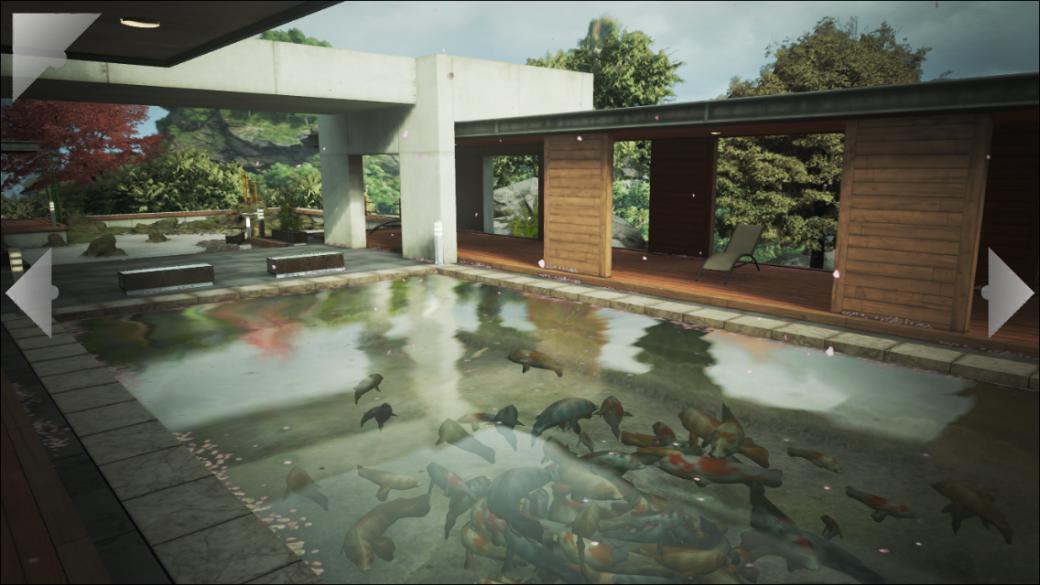 На что способен ваш iPhone: эволюция мобильных игр на Unreal Engine | Канобу - Изображение 8849