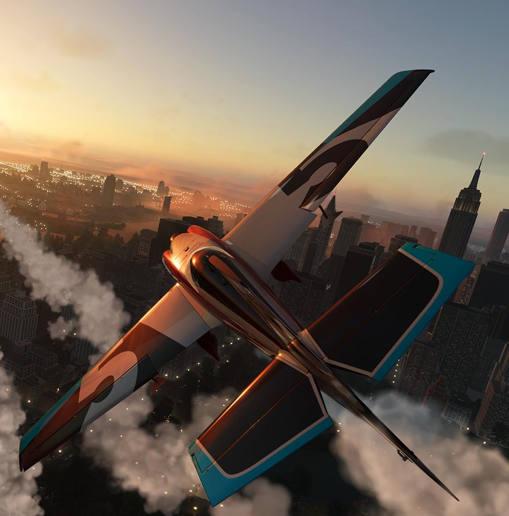 Рецензия на The Crew 2, игру от авторов Test Drive Unlimited  | Канобу - Изображение 3