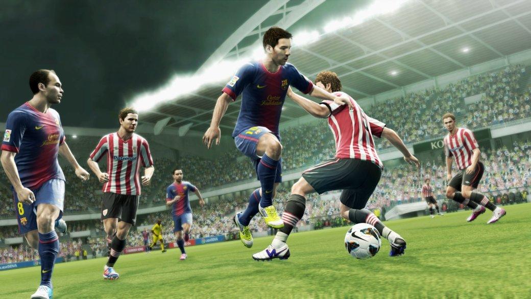Рецензия на Pro Evolution Soccer 2013 | Канобу - Изображение 3451