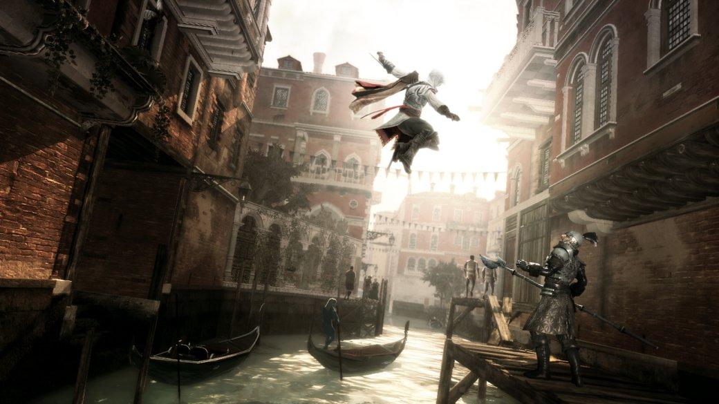 Лучшие игры серии Assassin's Creed - топ-10 игр Assassin's Creed на ПК, PS4, Xbox One | Канобу - Изображение 14