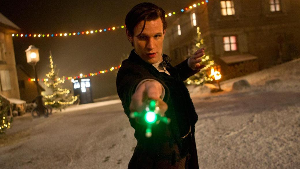 Лучшие серии «Доктора Кто» - топ эпизодов сериала Doctor Who, список серий с описаниями   Канобу - Изображение 7719