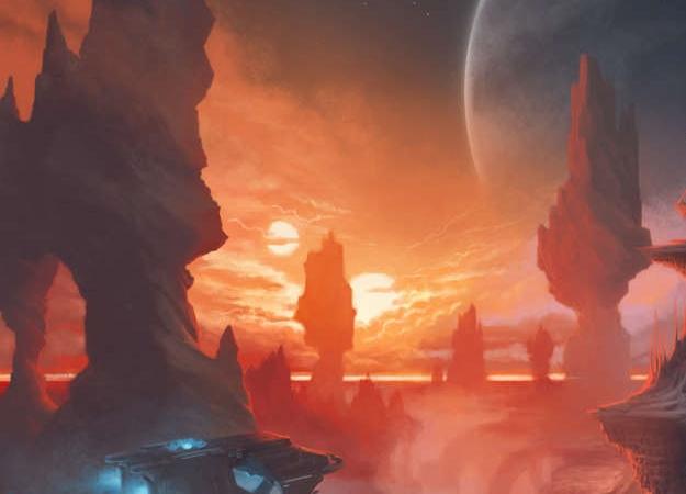 Stellaris, Pillars ofEternity, Magicka 2 иеще 5 игр всего за12 долларов наHumble Bundle. - Изображение 1