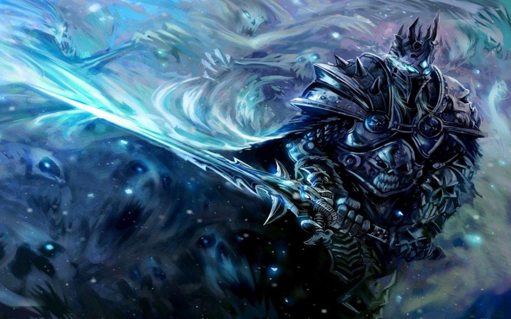 Игроки обсуждают свои любимые RPG: Warcraft III, Dragon Quest, Fallout и другие | Канобу - Изображение 1
