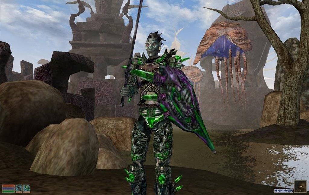 Bethesda: ремастера Morrowind можно не ждать | Канобу - Изображение 7426