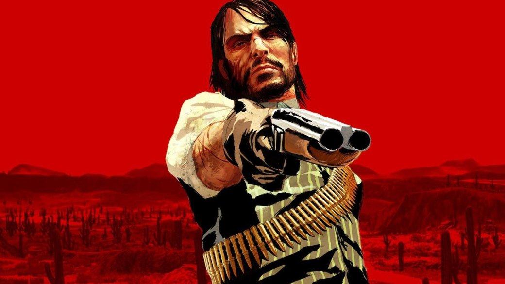 Видео: Red Dead Redemption на эмуляторе PS3 стала выглядеть намного лучше. - Изображение 1