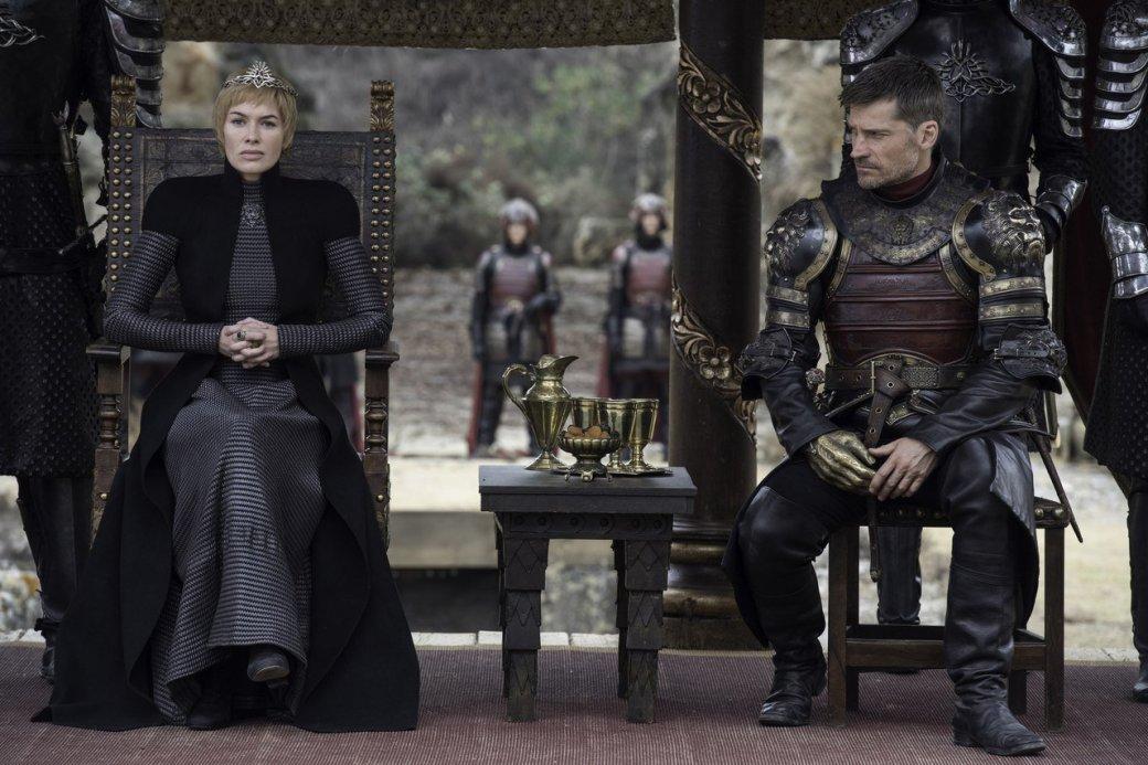 Самые безумные иправдоподобные теории о8 сезоне «Игры престолов» | Канобу - Изображение 5996